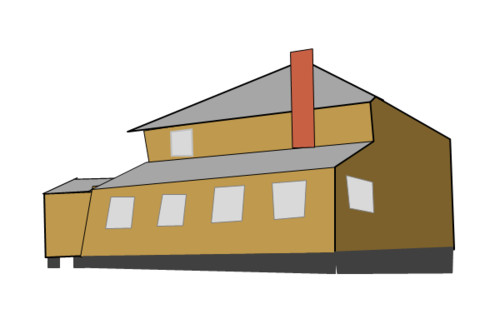 Addition: roof pitch options? (pros/cons?).