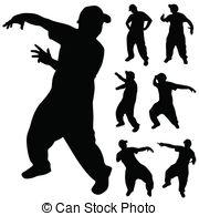 Hip hop Stock Illustrations. 6,538 Hip hop clip art images and.
