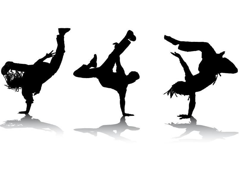 Clipart Dance Hip Hop.