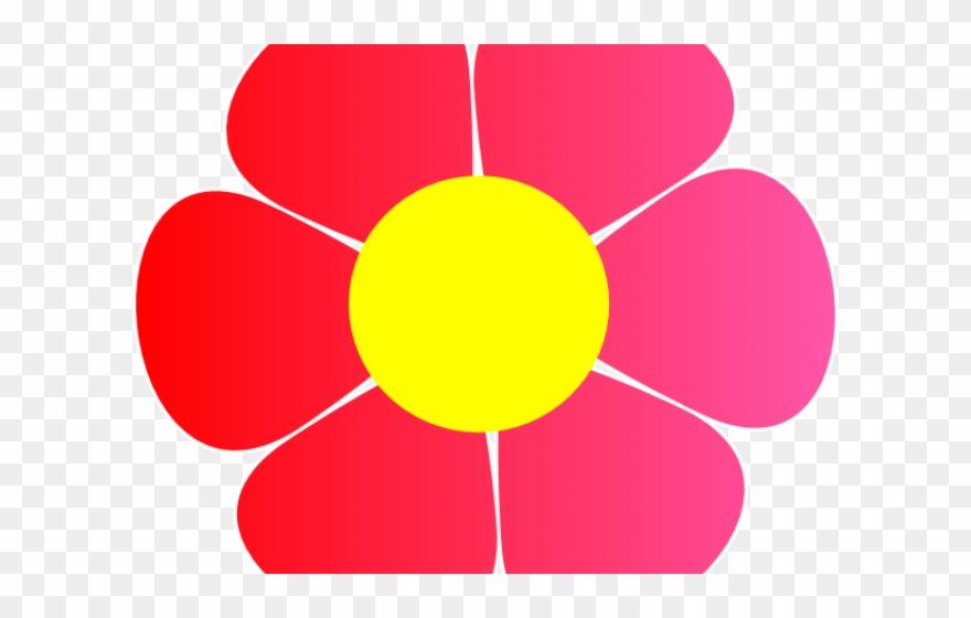 Flowers Clipart Hippy.