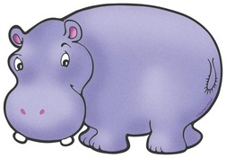Free Hippopotamus Cliparts, Download Free Clip Art, Free.