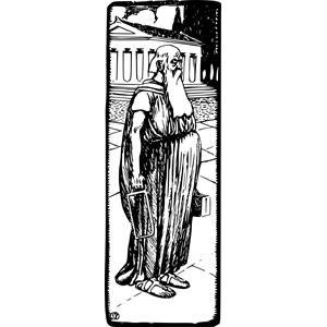 Hippocrates clipart, cliparts of Hippocrates free download (wmf.