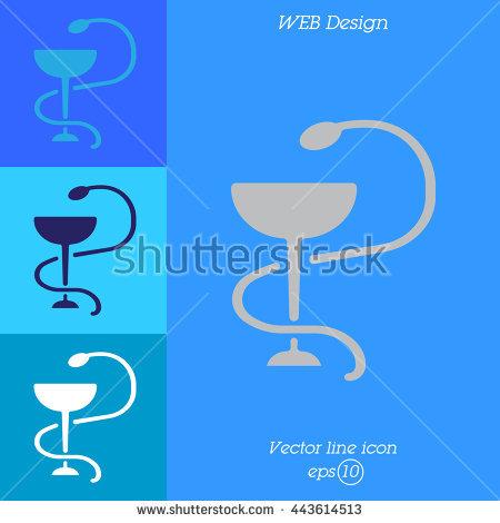 Hippocrat Stock Vectors & Vector Clip Art.