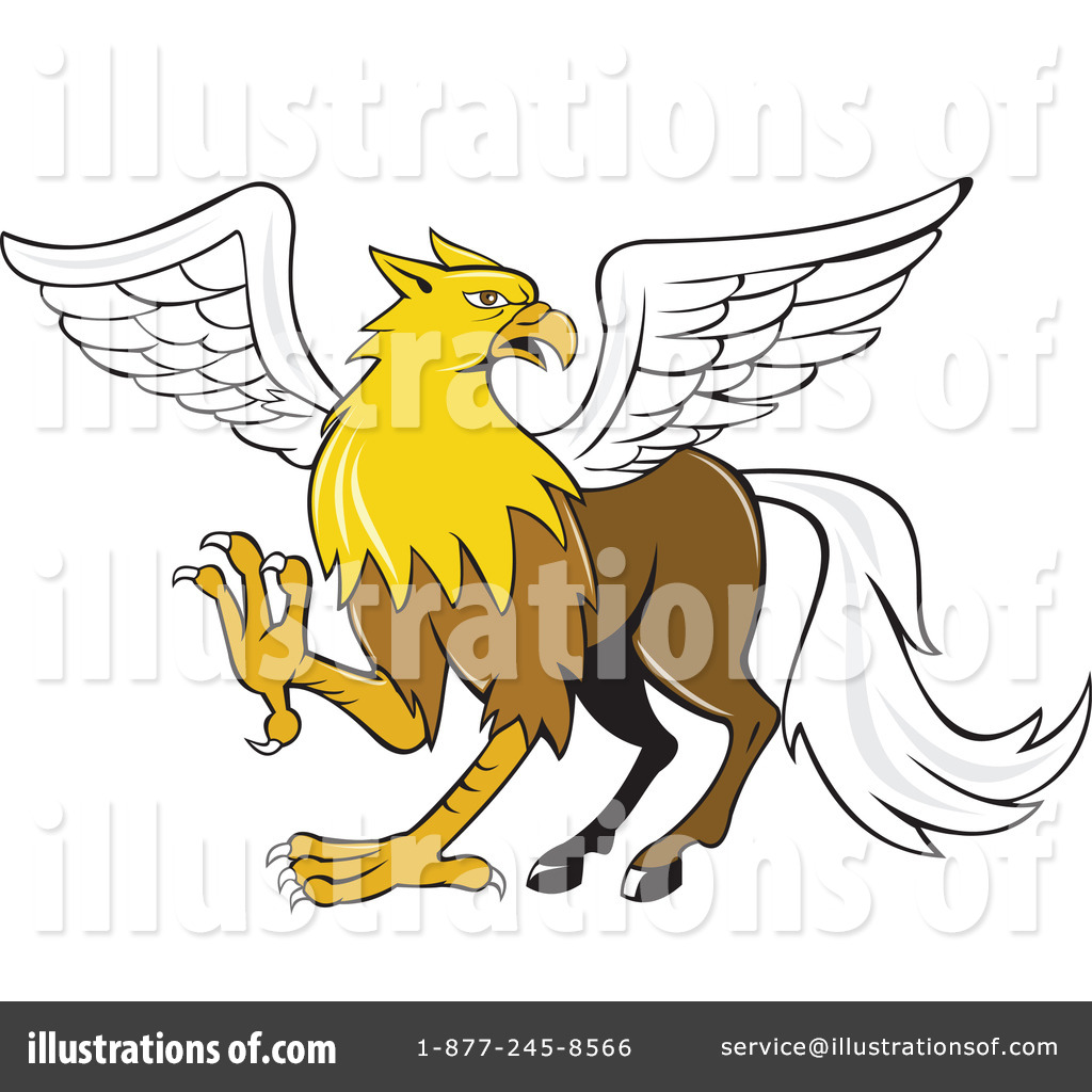 Hippogriff Clipart #1321128.
