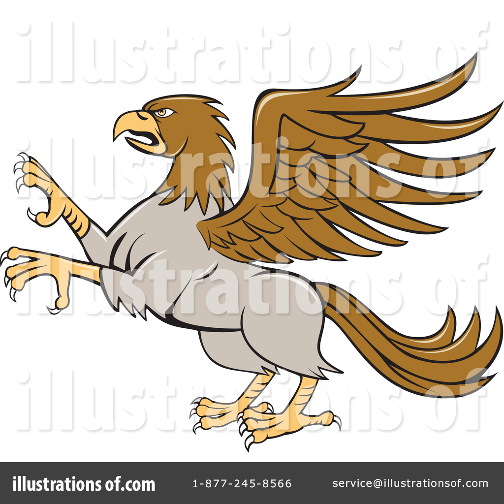 Hippogriff Clipart #1382625.