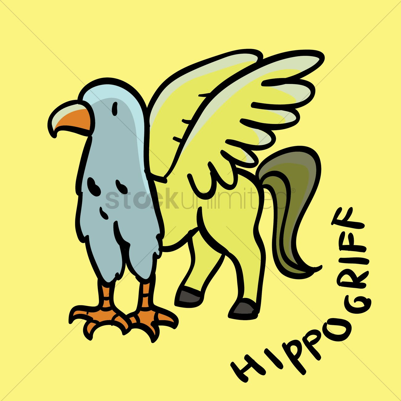 The best free Hippogriff clipart images. Download from 6.