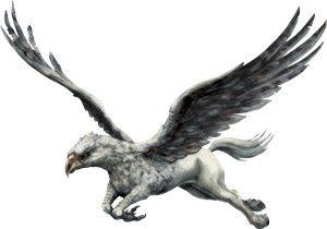 Buckbeak.