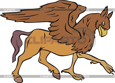 Hippogriff.