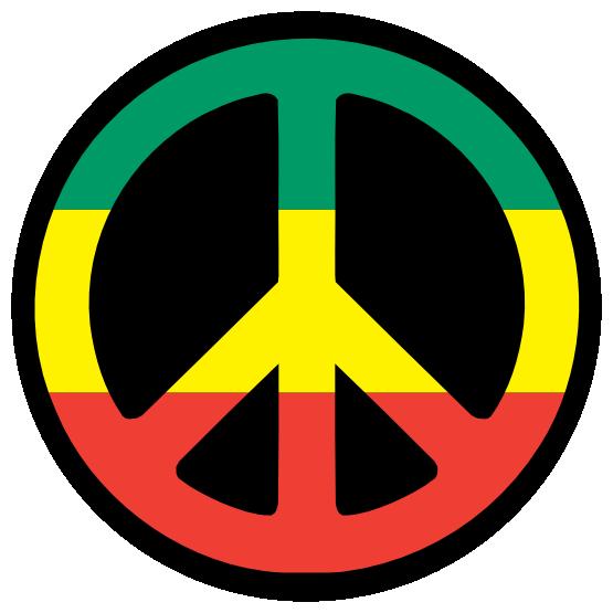 Hippie Logos.