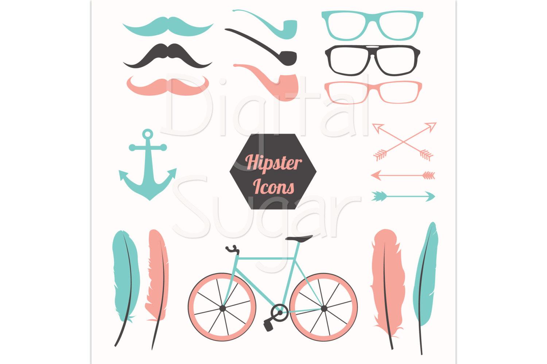 Similiar Hipster Clip Art Keywords.