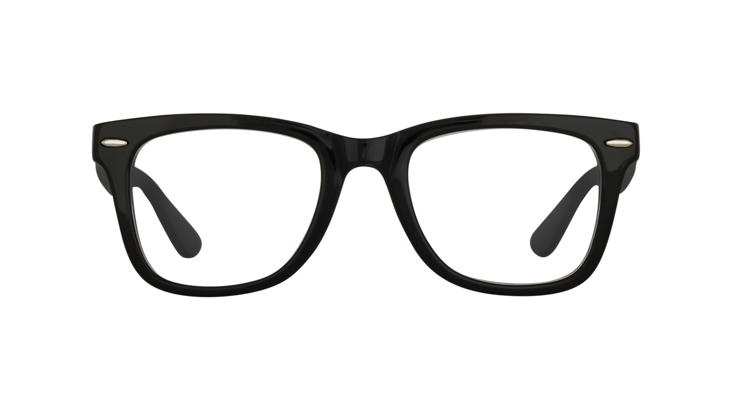 Hipster Glasses Drawing.