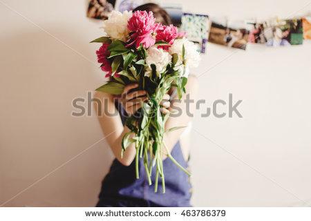 Cala Flower Stock Photos, Royalty.