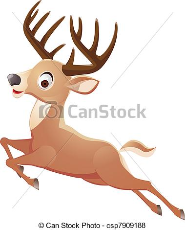 Deer Clipart Vector Graphics. 26,579 Deer EPS clip art vector and.