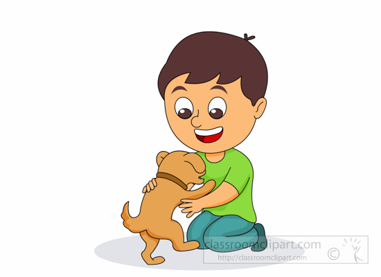 Dog pictures clip art.