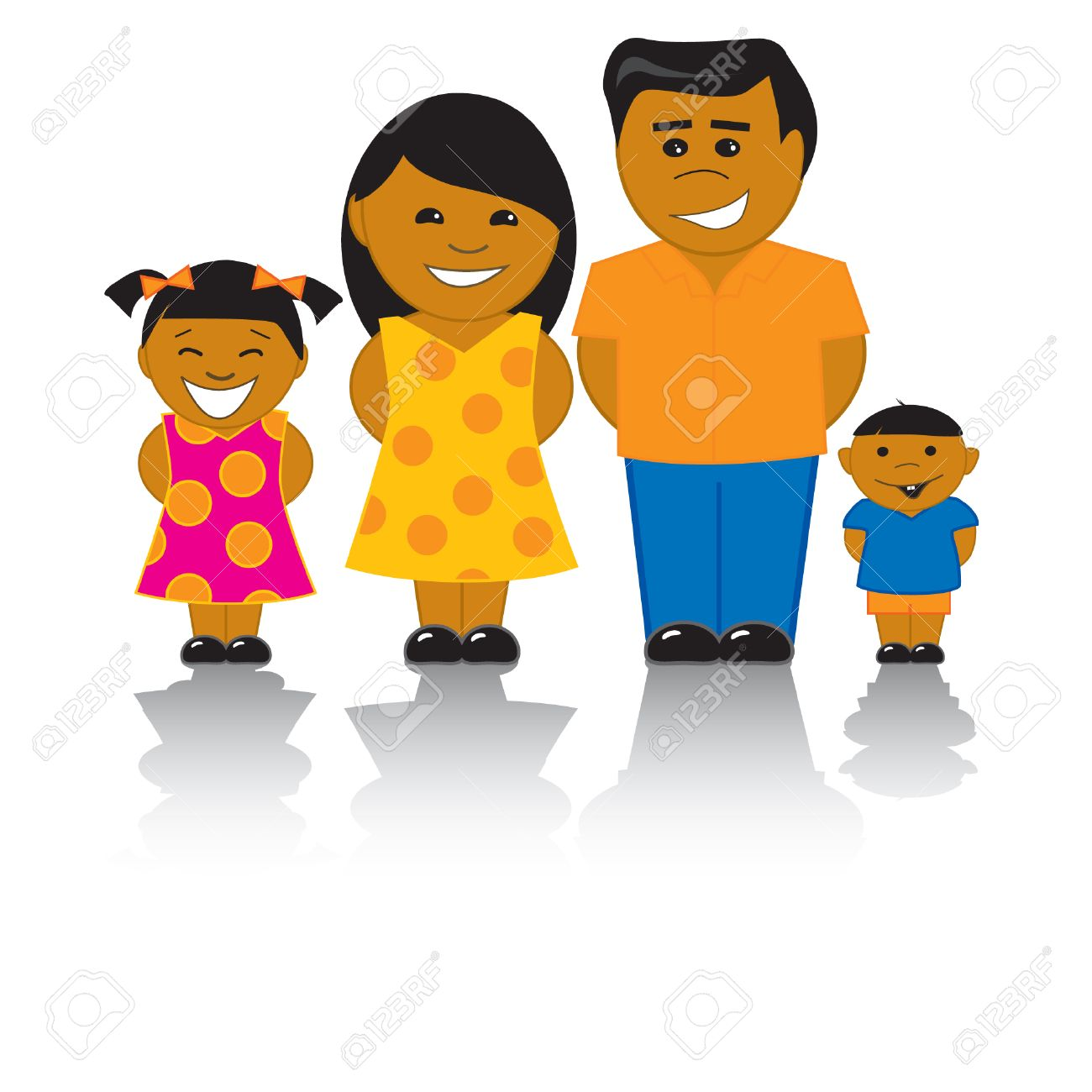 Hispanic Clipart at GetDrawings.com.