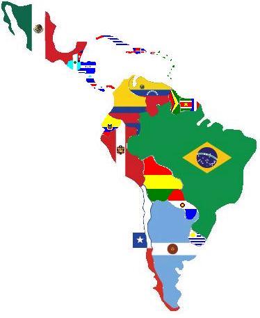 Hispanic Borders Clipart.