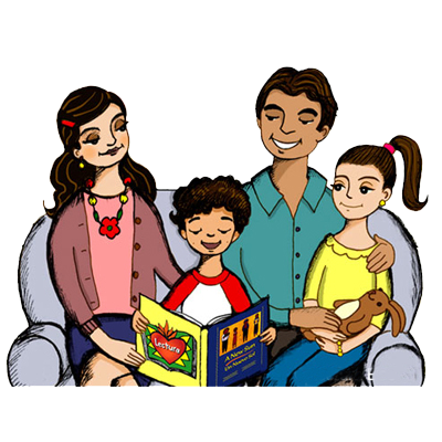 Hispanic family clipart clipart images gallery for free download.