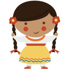 Free Mexican Woman Cliparts, Download Free Clip Art, Free Clip Art.