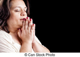 Hispanic young woman praying Stock Photo Images. 97 Hispanic young.
