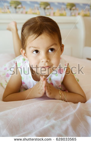 Man Praying Hands Front Face Stock Photo 66258316.