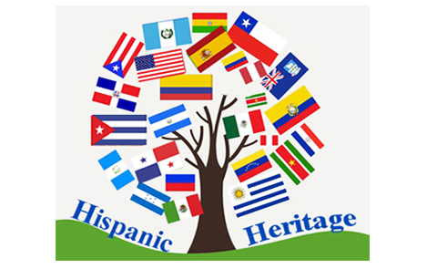Hispanic Heritage Month.