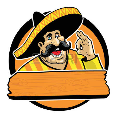 3,254 Mexican Man Stock Illustrations, Cliparts And Royalty Free.