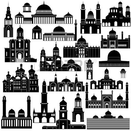 14,281 Historic Building Cliparts, Stock Vector And Royalty Free.