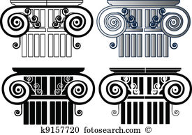 Historic building Clip Art EPS Images. 4,765 historic building.