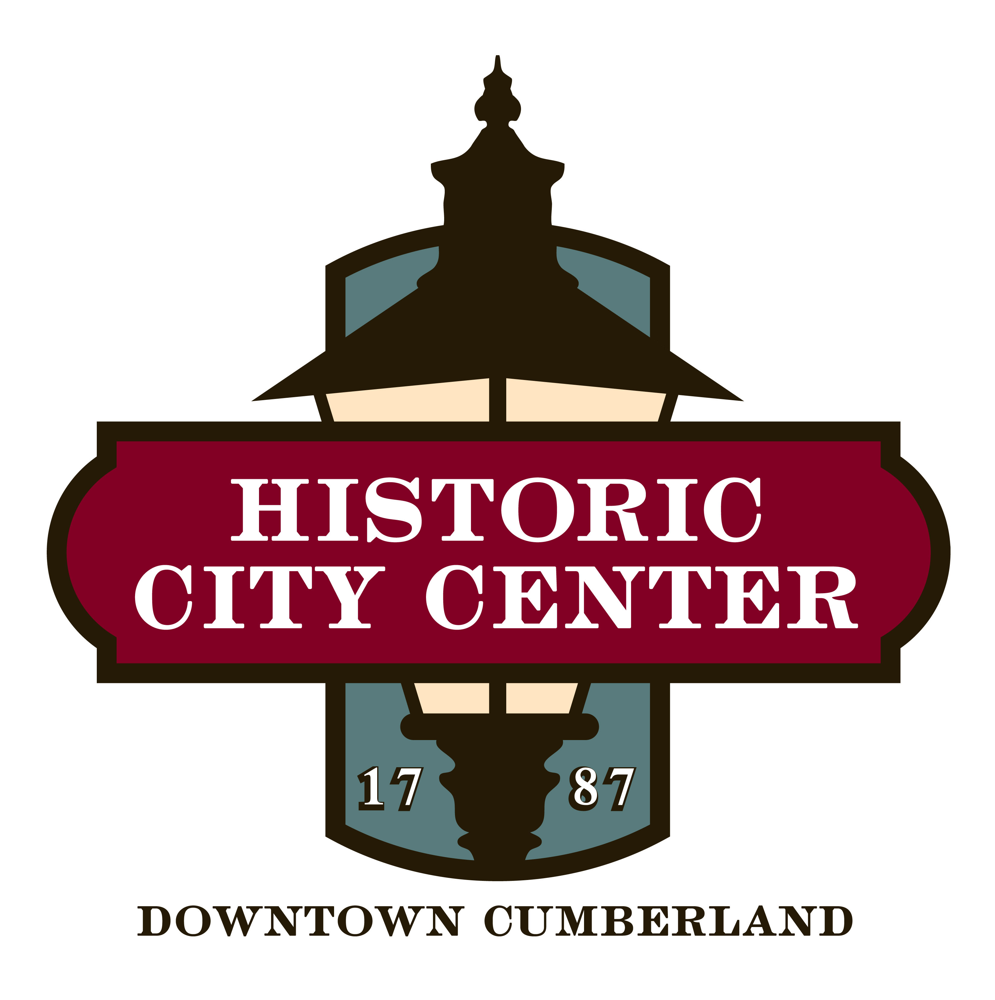 Call for Artists: Cumberland Historic City Center Signage Mural.