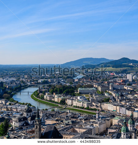 "river Salzach"" Stock Photos, Royalty."