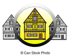Historic home Clipart and Stock Illustrations. 1,123 Historic home.