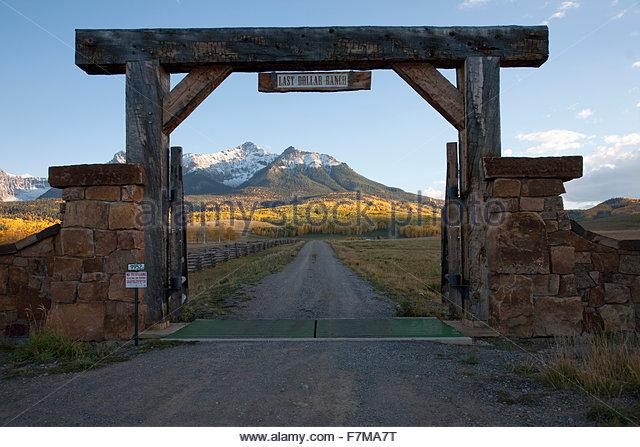 San Juan Gate Stock Photos & San Juan Gate Stock Images.
