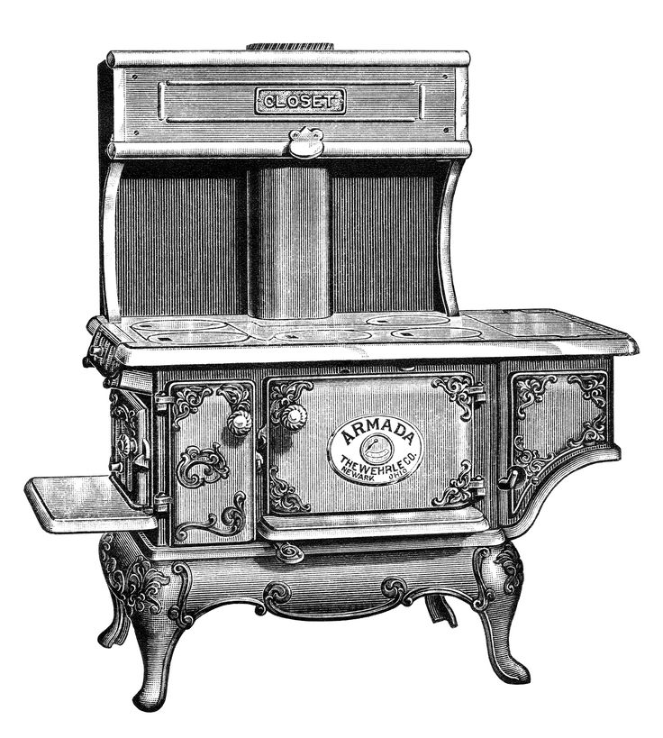 1000+ ideas about Antique Kitchen Stoves on Pinterest.