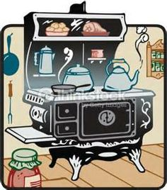 baking cooking kitchen clip art in the club sample 5.