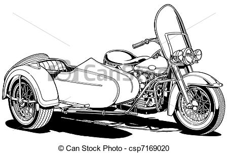 Harley Clip Art and Stock Illustrations. 320 Harley EPS.