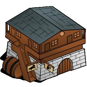 Tavern Clip Art Download.