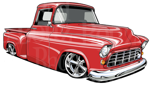 1000+ images about Classic American Trucks on Pinterest.