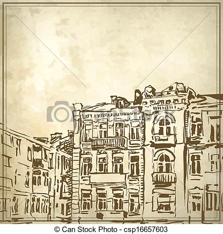 Historical building Clipart and Stock Illustrations. 8,225.
