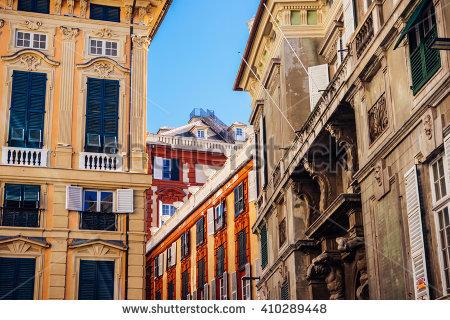 Genova Stock Vectors & Vector Clip Art.