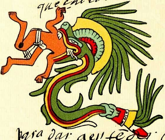 Given the historical evidence, is it safe to say that the 'dragons.