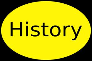 History Clip Art.