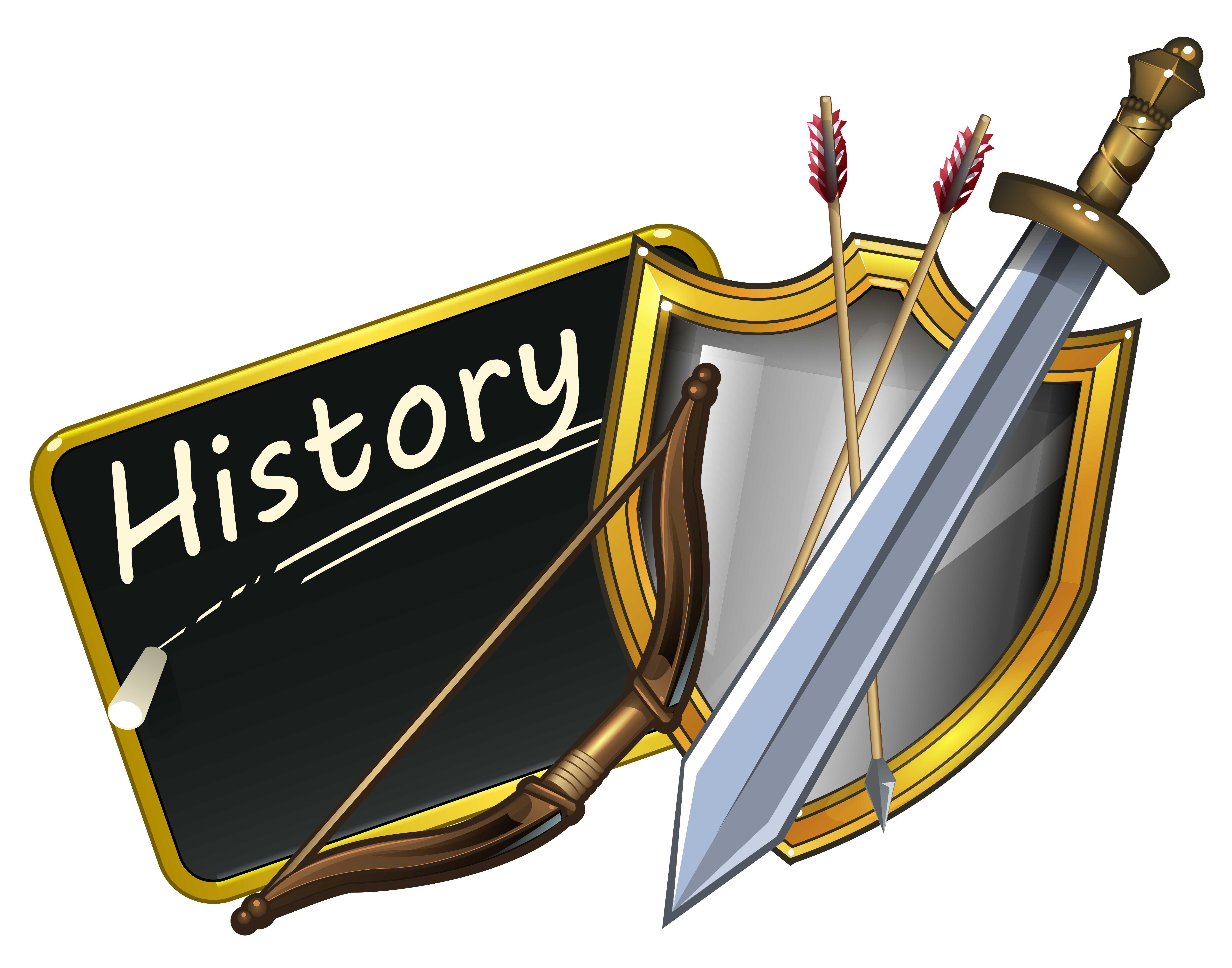 History Clipart Images.