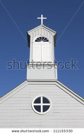 Church Steeples Stock Photos, Royalty.