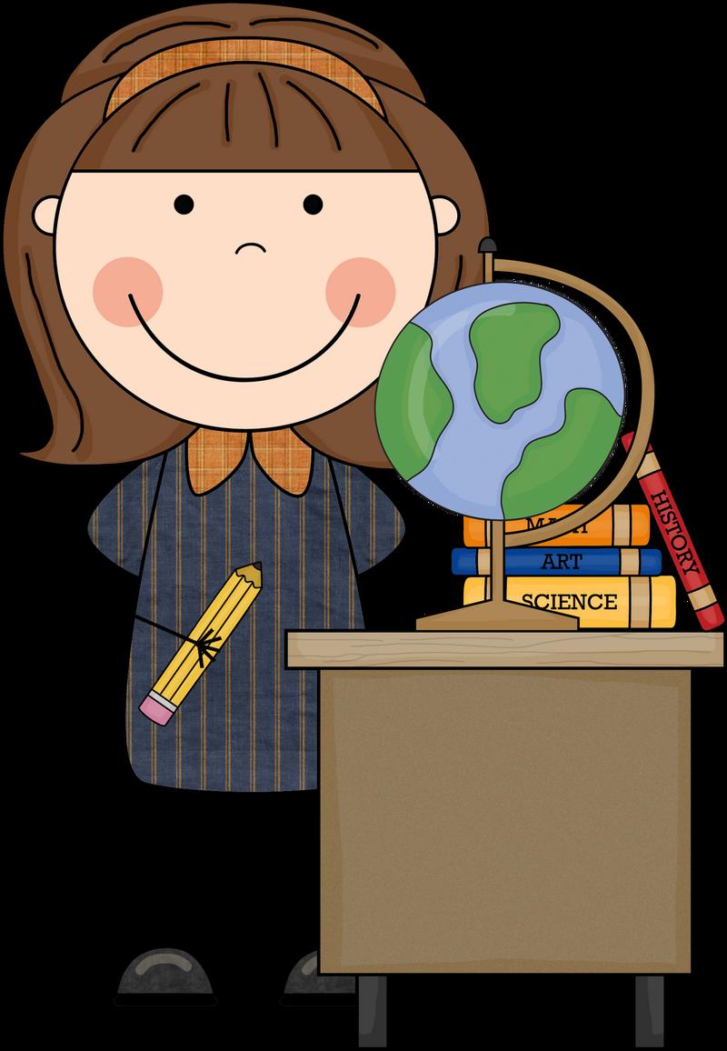 Clip art Teacher Openclipart Education Edublog.