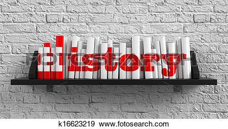 Stock Illustration of History. Education Concept. k16623219.