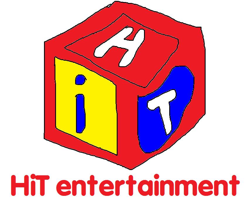 Hit Entertainment Logo.