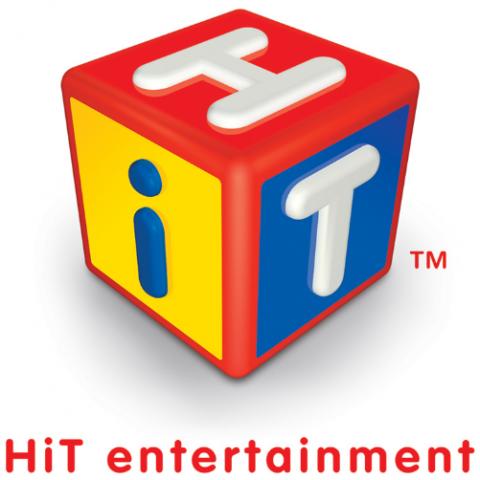 Hot Hit Logo.