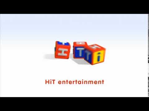 HiT Entertainment 2007 Logo Short.
