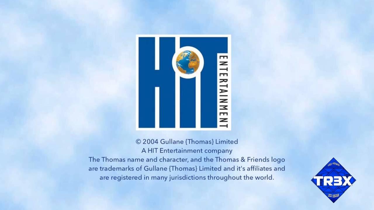HIT Entertainment Logo History.