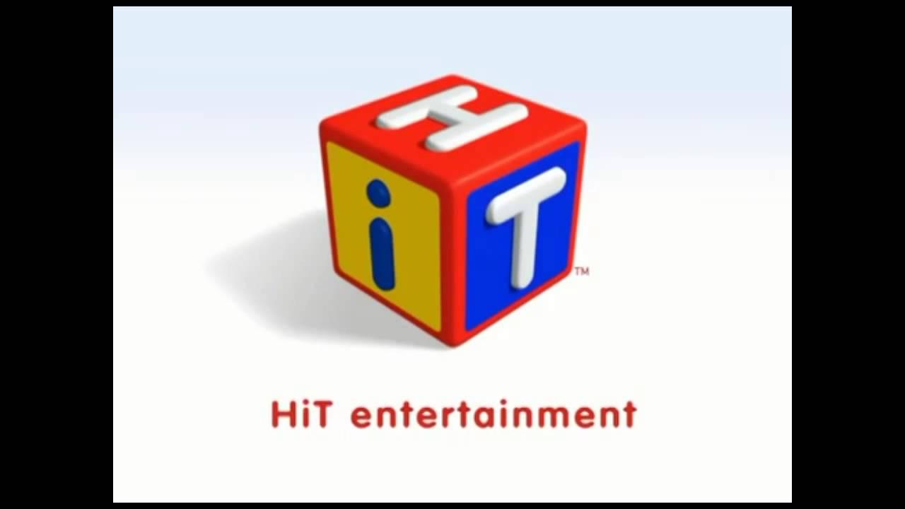 HiT Entertainment Logo Compilation.
